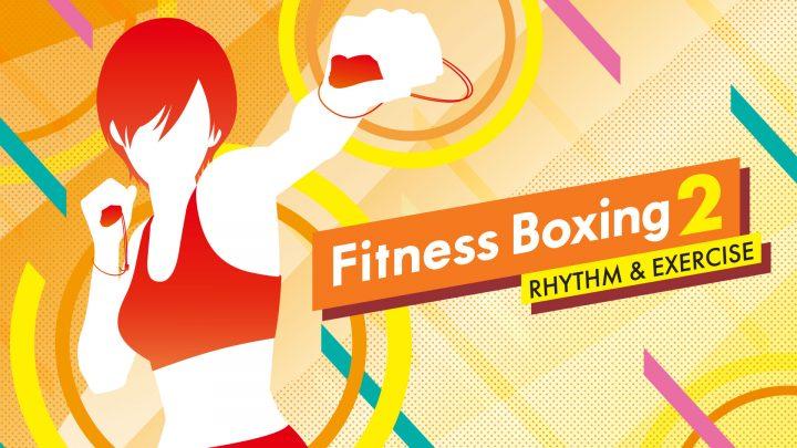 Fitness Boxing 2: Rhythm & Exercise recebe versão demo na eShop do Nintendo Switch
