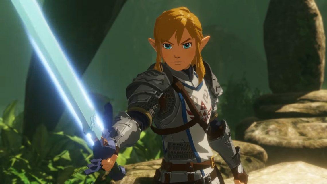Eiji Aonuma diz que mais jogos de Hyrule Warriors podem acontecer dependendo das circunstâncias, fala da possibilidade de mais spin-offs de The Legend of Zelda