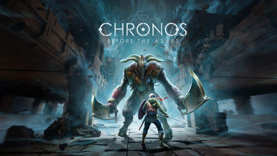 Chronos: Before the Ashes | Novo trailer com a visão geral do jogo
