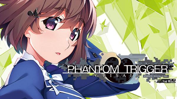 Prototype anuncia a visual novel Grisaia: Phantom Trigger Vol. 5.5 para o Nintendo Switch, coletânea em mídia física com o Vol. 1 até o Vol. 5 está a caminho