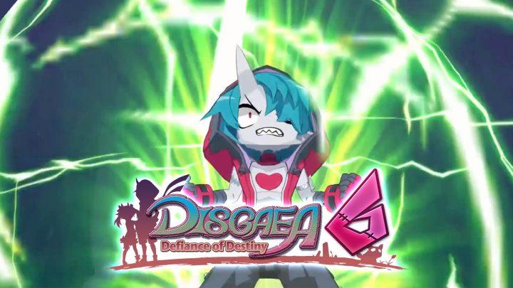 Disgaea 6: Defiance of Destiny   Novo trailer para a história do jogo