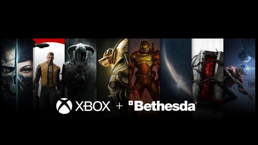 Diretor financeiro da Xbox Game Studios diz que não há planos de tirar todo o conteúdo futuro da Bethesda das plataformas Nintendo