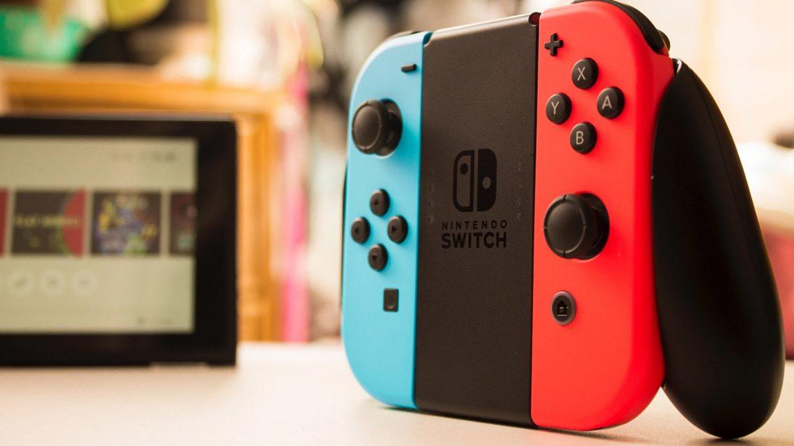 Bloomberg: Nintendo agora está trabalhando com a Sharp Corp para ajudar na  produção de consoles Nintendo Switch
