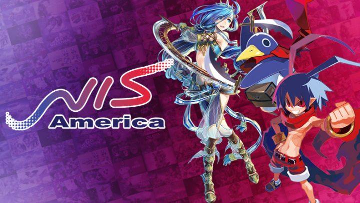 NIS America Cyber Deals   Ofertas com até 75% de desconto na eShop em jogos da série Disgaea, Ys VIII: Lacrimosa of Dana, The Legend of Heroes: Trails of Cold Steel III, e mais