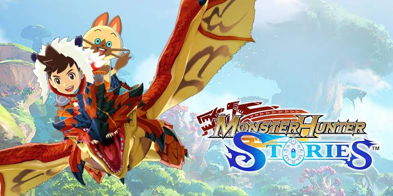 Produtor da série Monster Hunter diz que não há planos de portar o Monster Hunter Stories do 3DS para o Nintendo Switch