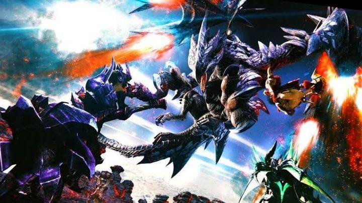 Monster Hunter Generations Ultimate atinge 3,9 milhões de unidades vendidas