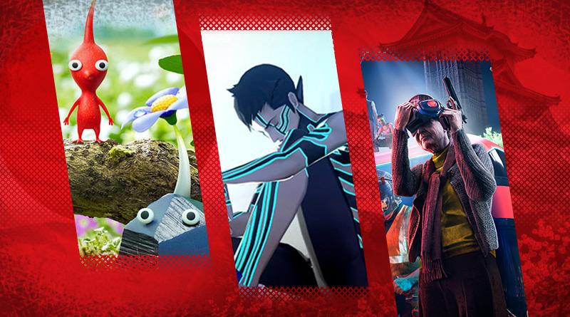 Famistu: Ranking de vendas no Japão entre os dias 26 de outubro e 01 de novembro