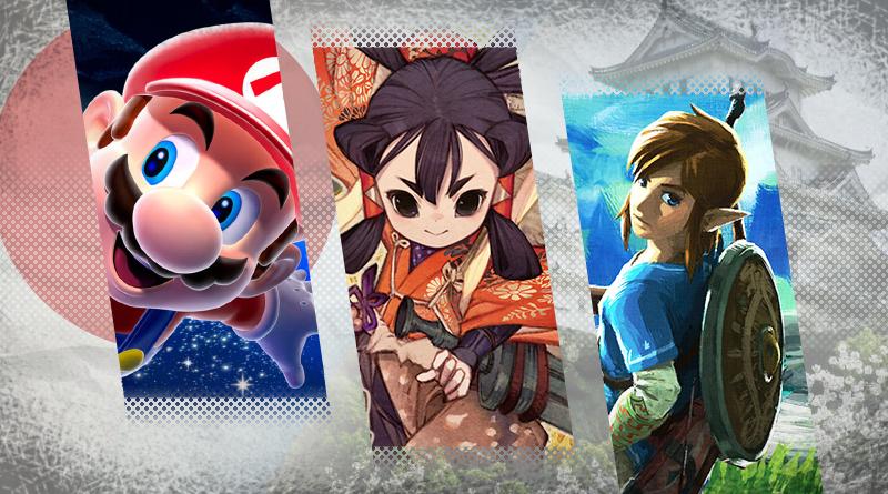 Famistu: Top 30 jogos mais vendidos no Japão entre os dias 16 e 22 de novembro