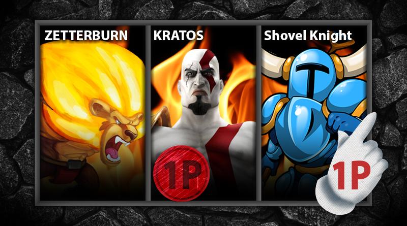 Inspirados em Super Smash Bros.? Conheçam 5 jogos parecidos com a série de luta da Nintendo