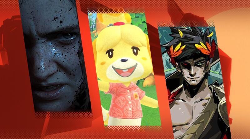 The Game Awards 2020   Confira os indicados ao prêmio de Jogo do Ano, incluindo a lista com outras categorias