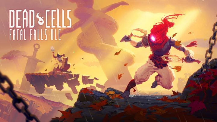 "Dead Cells atinge 3,5 milhões de unidades vendidas; DLC ""Fatal Falls"" é anunciada"