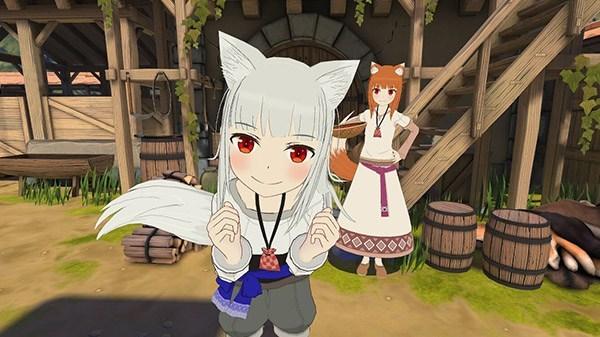 Spice and Wolf VR 2 chega ao Nintendo Switch em 10 de dezembro através da eShop