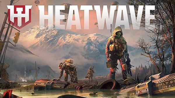 Perimeter Games anuncia o jogo de estratégia e sobrevivência em sandbox HeatWave para o Nintendo Switch