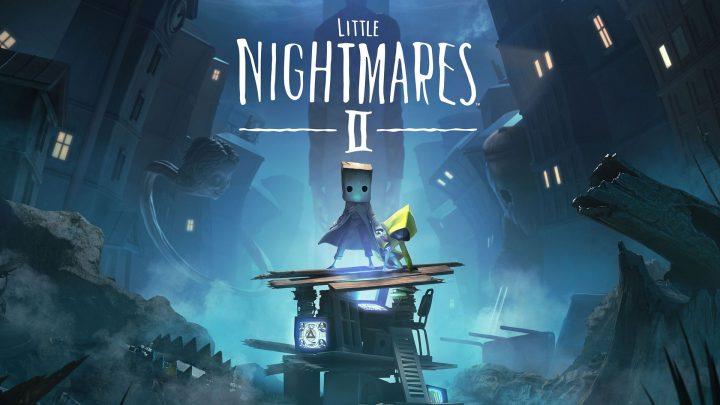"""Little Nightmares II receberá versão demo no Nintendo Switch no """"início de 2021"""""""