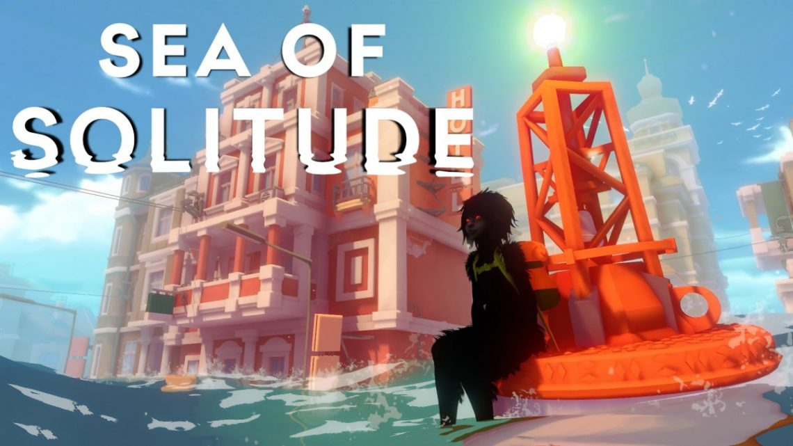 Quantic Dream anuncia o jogo de ação e aventura Sea of Solitude: The Director's Cut para o Nintendo Switch