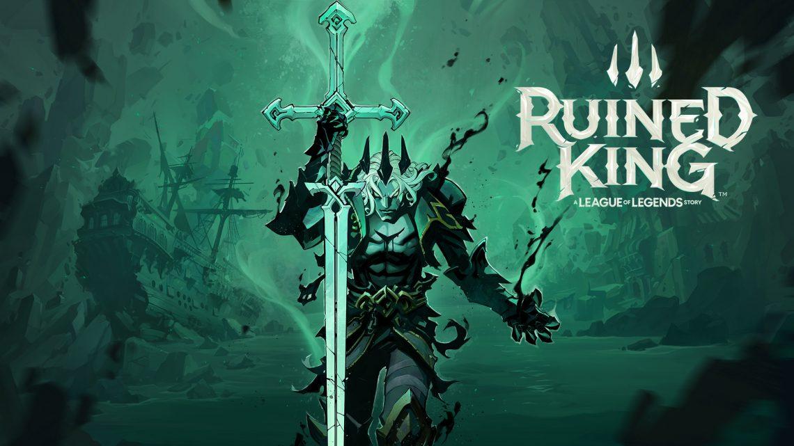 Ruined King: A League of Legends Story | Novo trailer   com gameplay dublado em português do Brasil