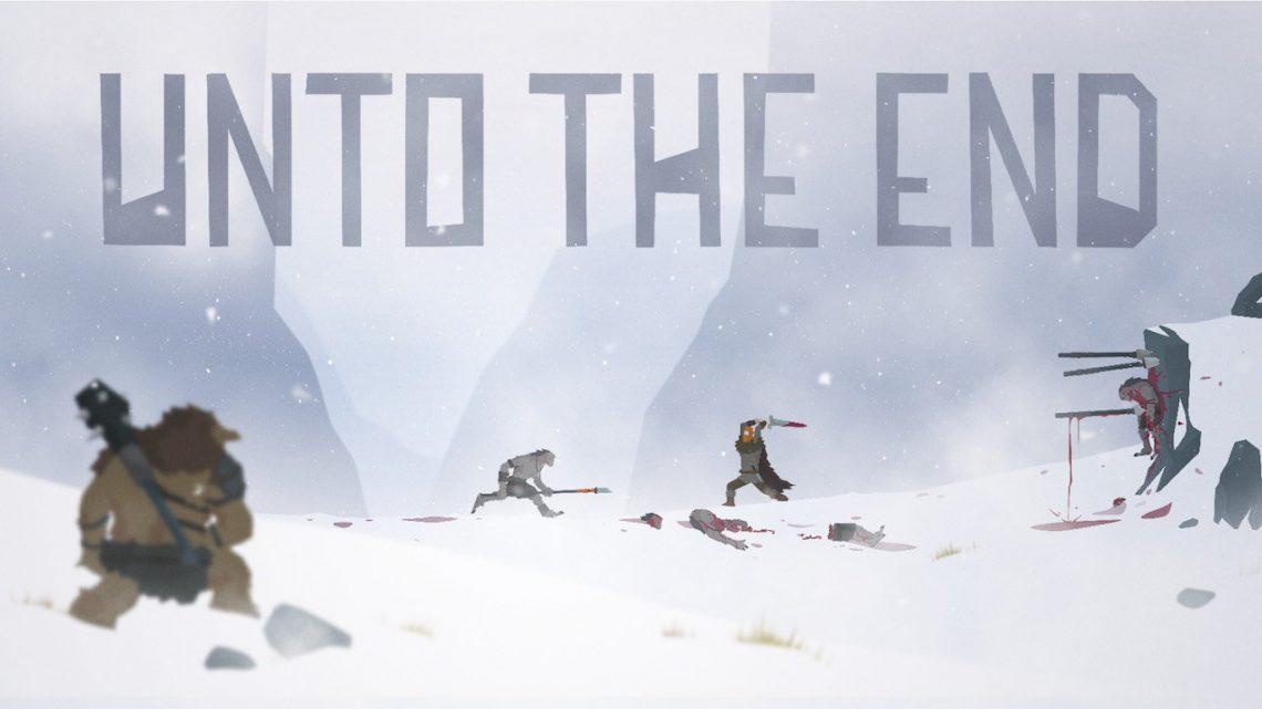 Unto The End, jogo de aventura 2D cinemático, chega ao Nintendo Switch em 17 de dezembro através da eShop