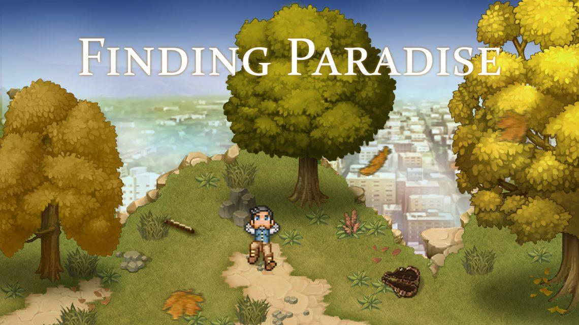 X.D. Network e Freebird Games anunciam Finding Paradise para o Nintendo Switch, uma continuação direta de To the Moon
