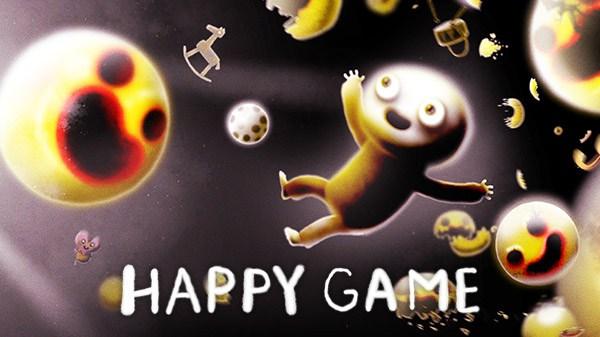 Amanita Design anuncia o jogo de terror e aventura Happy Game para o Nintendo Switch