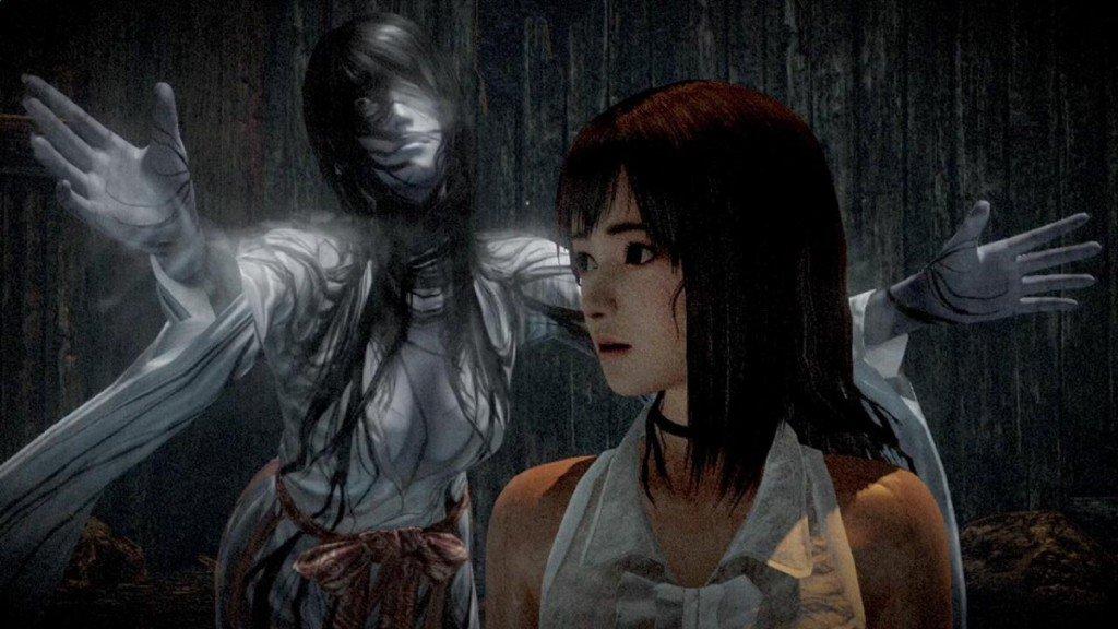 """Keisuke Kekuchi, o produtor da série Fatal Frame, reconhece 2021 como o 20° aniversário da série, diz que """"seria bom comemorar isso de alguma forma"""""""