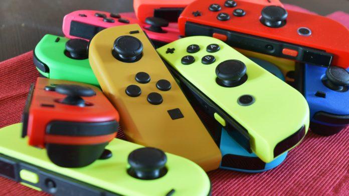 Doug Bowser, o presidente da Nintendo of America, comenta novamente sobre a tendência do Joy-Con drift