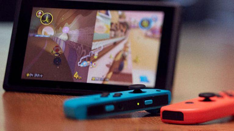Bloomberg: Nintendo Switch vendeu 1,3 milhões de unidades na China em 2020, quase o dobro das vendas combinadas do PS4 e Xbox One