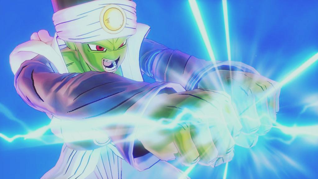 Dragon Ball Xenoverse 2 ultrapassa 7 milhões de unidades vendidas no mundo inteiro; Detalhes para o novo personagem jogável Pikkon