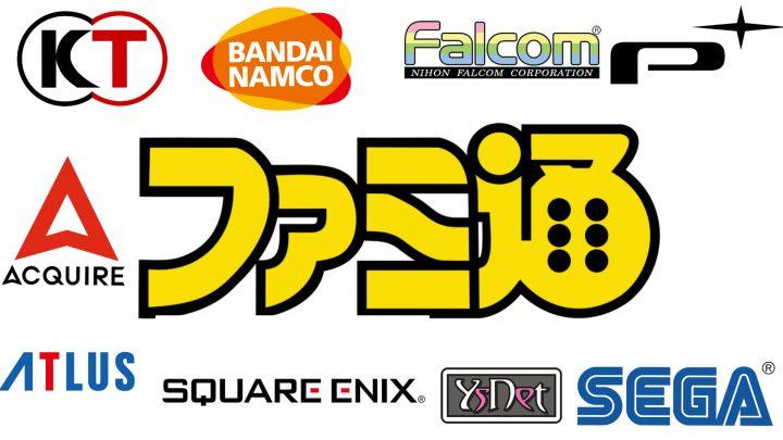 Famitsu: Desenvolvedores da SEGA, Konami, PlatinumGames, Square Enix, e de outros estúdios, contam suas ambições e o que podemos esperar para 2021