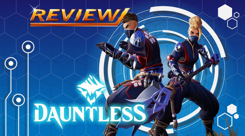 Review | Dauntless