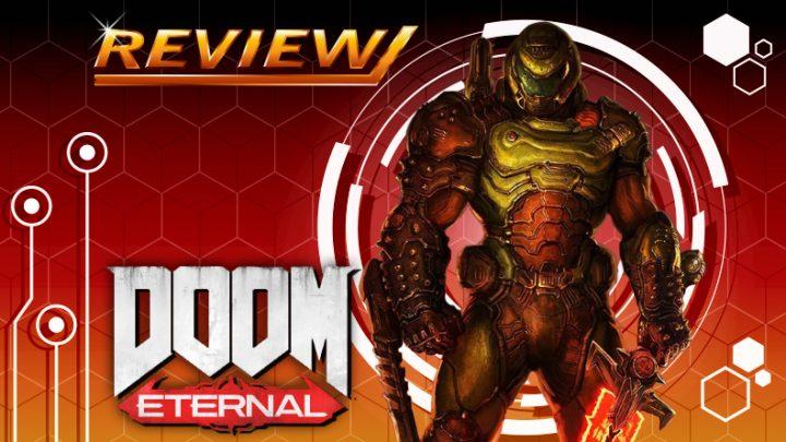 Review | DOOM Eternal