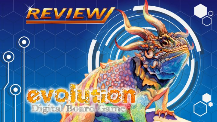 Review | Evolution Board Game