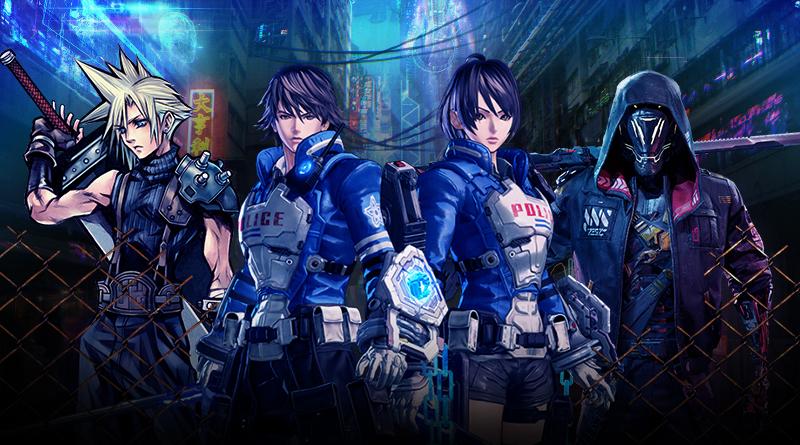 Cinco jogos incríveis com tema cyberpunk no Nintendo Switch para você que está decepcionado com Cyberpunk 2077