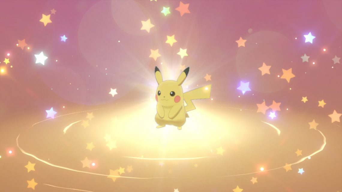 Pokémon Sword/Shield | Resgate um Pikachu especial via Mystery Gift em comemoração ao evento na Estação Espacial Internacional