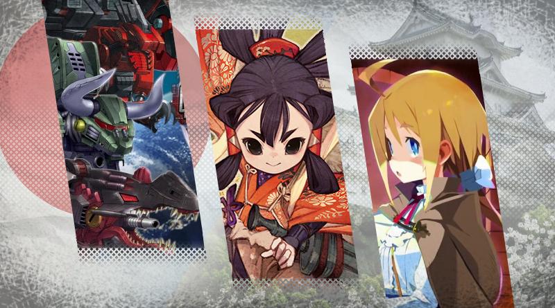 Famistu: Top 30 jogos mais vendidos no Japão entre os dias 23 e 29 de novembro