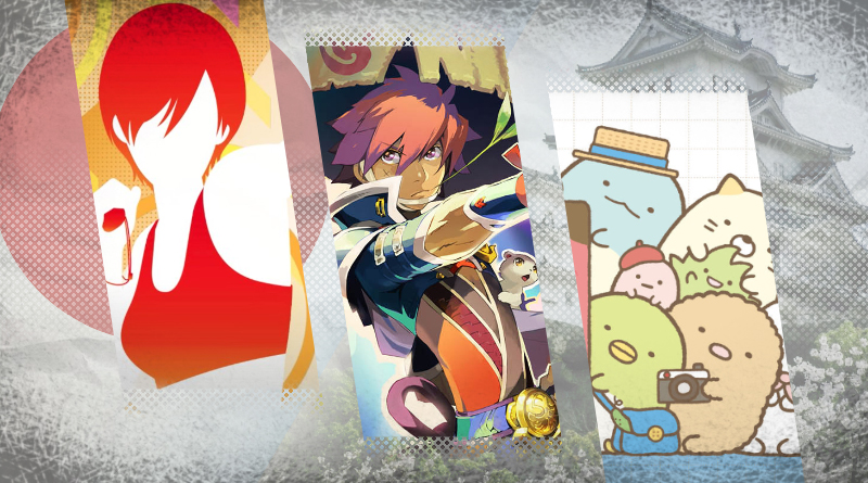 Famistu: Top 30 jogos mais vendidos no Japão entre os dias 30 de novembro e 06 de dezembro