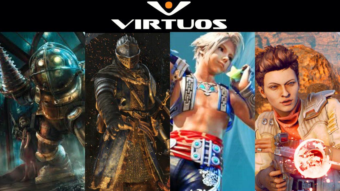 Virtuos possui uma equipe dedicada só para trabalhar em ports para o Switch, fala das diferenças de desempenho entre os modos TV/Portátil, e mais