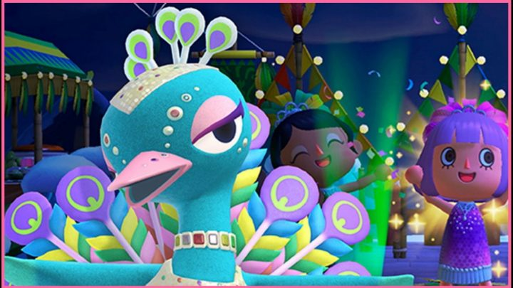 """Animal Crossing: New Horizons   Nova atualização  (1.7.0) já está disponível, inclui o evento """"Festivale"""", itens sazonais, e mais"""