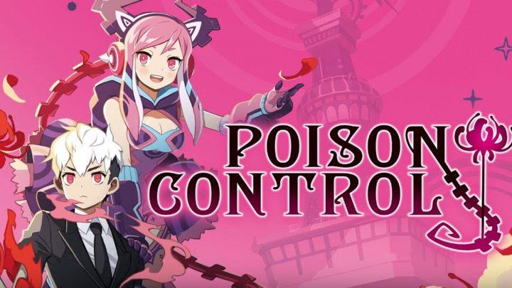 Poison Control | Novo trailer com gameplay mostra o sistema de batalha e outros elementos do jogo