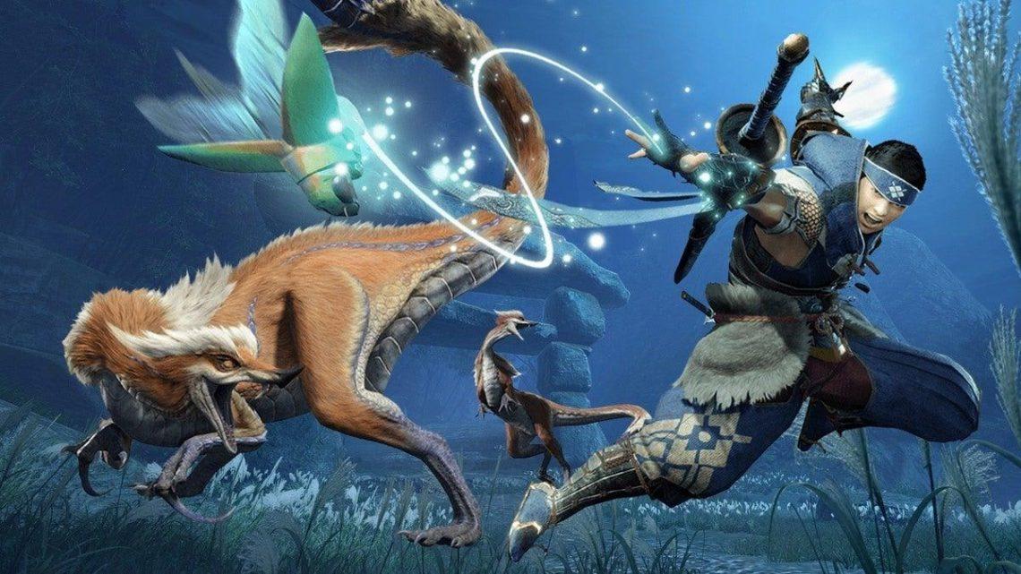 Monster Hunter Rise   Demo estará disponível hoje na eShop do Nintendo Switch, inclui missões para jogar solo ou em multiplayer local e online