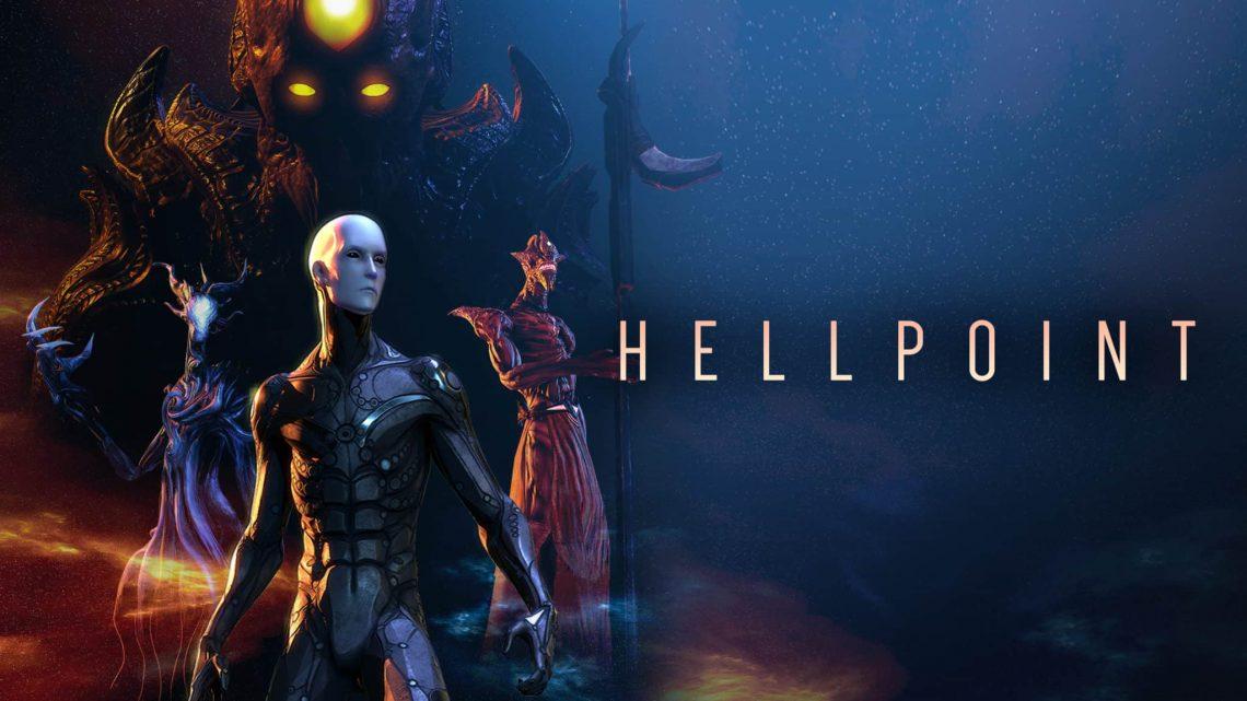 RPG de ação Souls-like Hellpoint chega ao Nintendo Switch em 25 de fevereiro