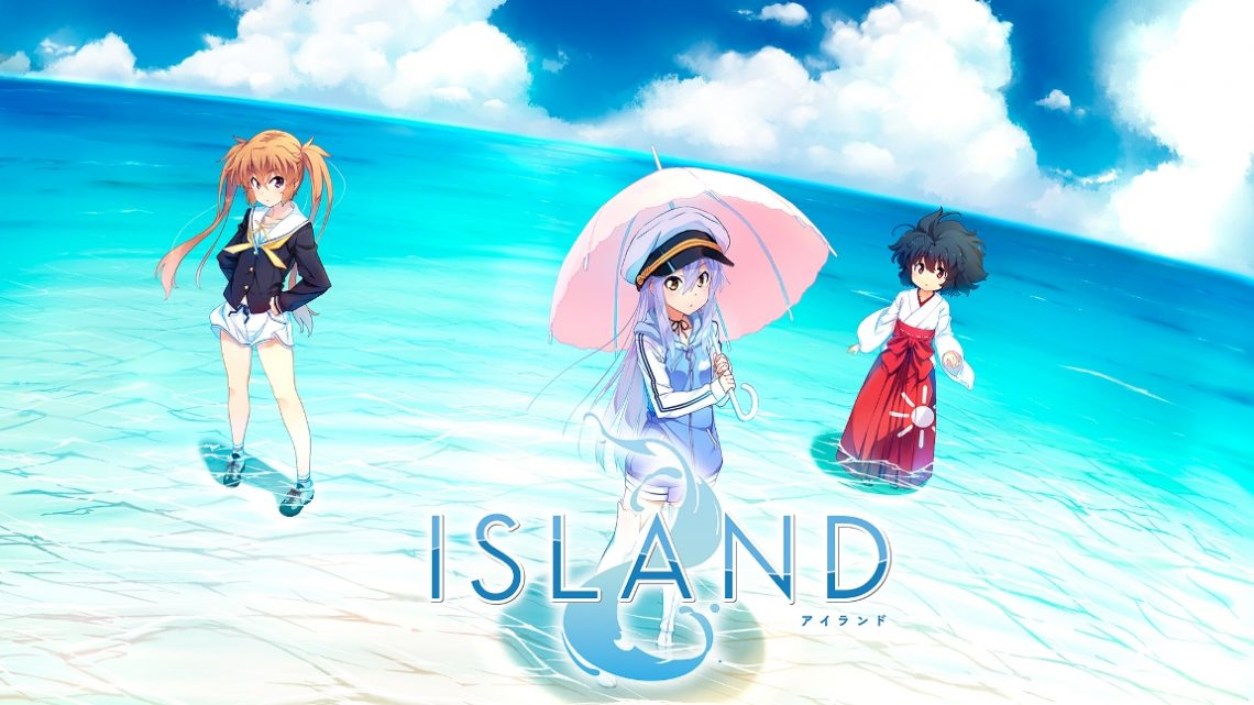 Prototype anuncia a visual novel Island para o Nintendo Switch
