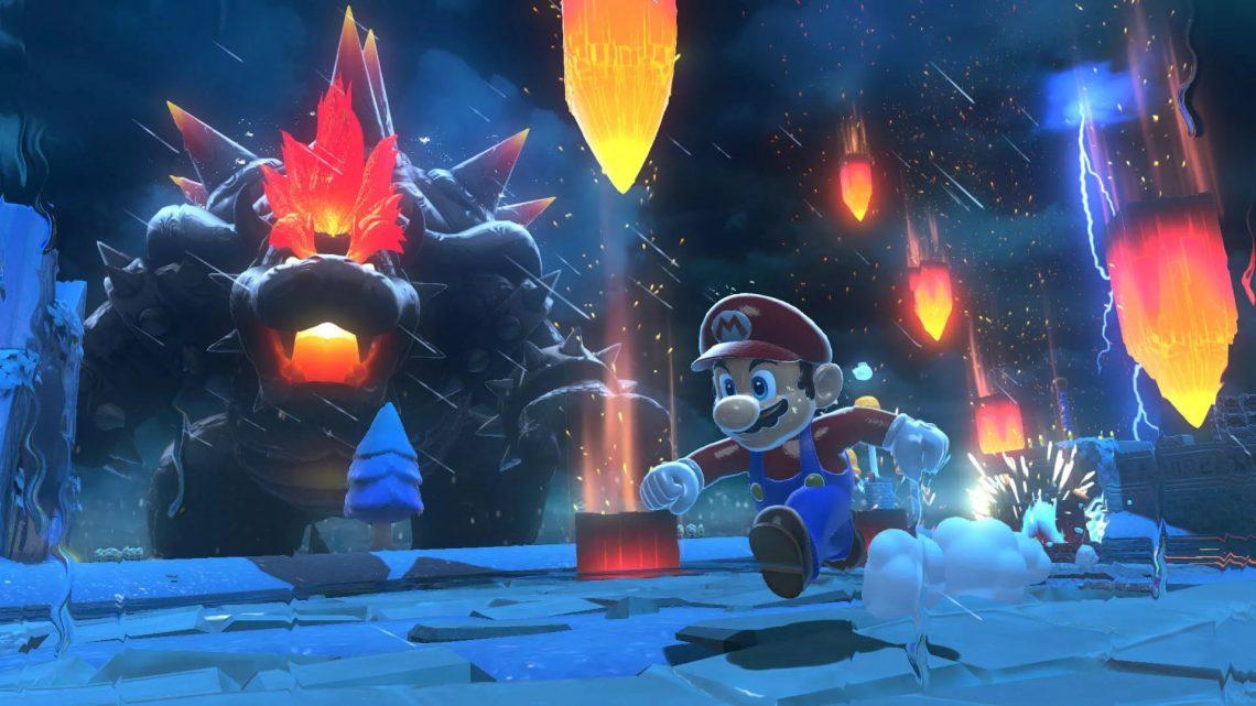 Super Mario 3D World + Bowser's Fury   Novo trailer com a visão geral do jogo