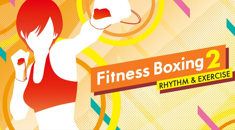 Fitness Boxing 2: Rhythm & Exercise ultrapassa 500,000 unidades vendidas no mundo inteiro