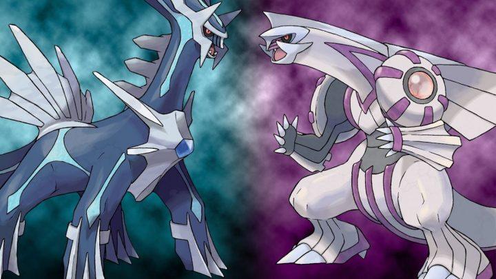 Centro Pokémon: Remakes de Pokémon Diamond e Pokémon Pearl serão revelados em fevereiro, com lançamento em 2021 no Nintendo Switch