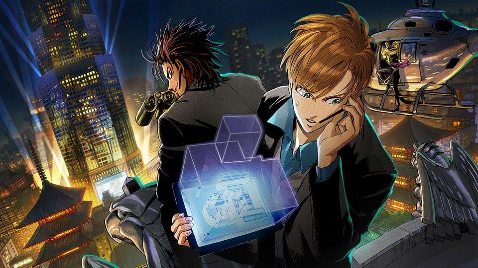 Buddy Mission: BOND   Demo já está disponível na eShop japonesa; Assista aos comerciais focados em Luke, Aaron, Sui, Mokuma e Chesley