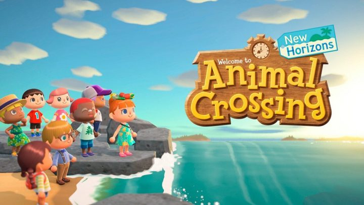 Alemanha: Animal Crossing: New Horizons vendeu mais de 1 milhão de cópias em 2020, Hyrule Warriors: Age of Calamity e Clubhouse Games: 51 Worldwide Classics venderam mais de 100,000 unidades