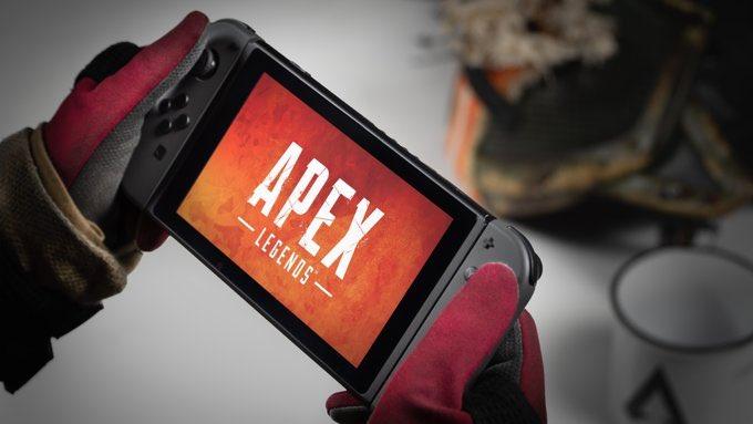 Apex Legends possivelmente chegando ao Nintendo Switch em 02 de fevereiro, de acordo com listagem