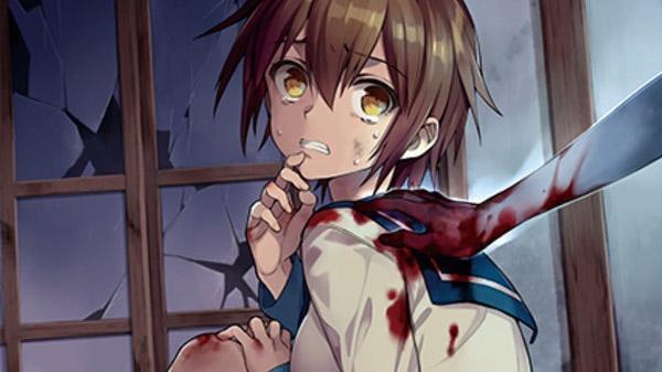 Corpse Party Blood Covered: …Repeat fear. chega ao Nintendo Switch em 28 de fevereiro no Japão