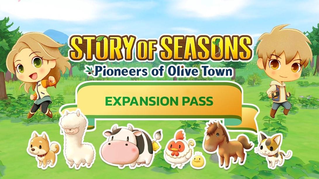 Marvelous revela o Expansion Pass para Story of Seasons: Pioneers of Olive Town, inclui candidatos a casamento de jogos anteriores