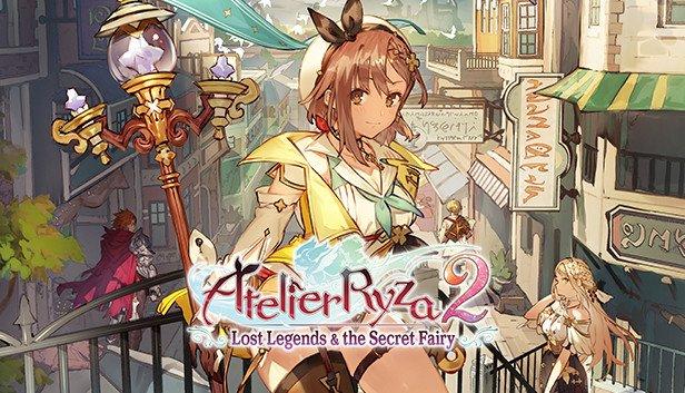 Atelier Ryza 2: Lost Legends & the Secret Fairy já conta com 220,000 unidades vendidas no Japão e Ásia